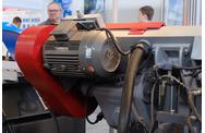 IRON CUT CH-400HA Автоматический колонный ленточнопильный станок IRON-CUT Автоматические Ленточнопильные станки