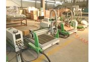 WoodTec MH 6090 Фрезерно-гравировальный станок с ЧПУ Woodtec Фрезерные станки с ЧПУ Для производства мебели