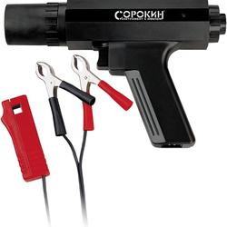 Сорокин 21.20 Стробоскоп для бензиновых двигателей 12В Сорокин Диагностика Автосервисное оборудование