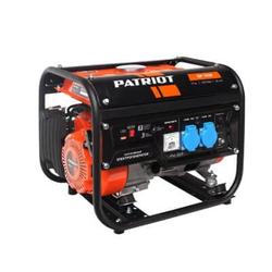 Patriot GP 1510 Генератор бензиновый Patriot Бензиновые Генераторы