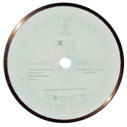 DIAM CERAMICS-ELITE 000548 алмазный круг для керамики 250мм Diam По керамике Алмазные диски