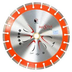 DIAM Универсал Master Line 000530 1A1RSS алмазный круг для бетона 300мм Diam По бетону Алмазные диски