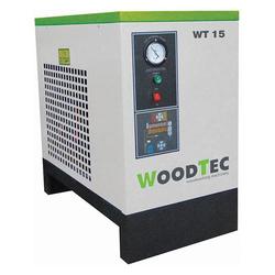 Осушитель рефрижераторного типа WoodTec WT 15 Woodtec Осушители воздуха Компрессоры