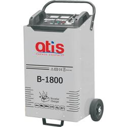 ATIS B-1800 Автоматическое пуско-зарядное устройство, 1800А Atis Пускозарядные устройства Полезные мелочи