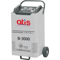 ATIS B-3000 Автоматическое пуско-зарядное устройство, 3000А Atis Пускозарядные устройства Полезные мелочи