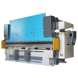 P50051 Листогиб с ЧПУ Китайские фабрики Гидравлические Листогибочные прессы