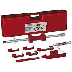 Сорокин 6.121 Обратный молоток механический с насадками 11 предметов Сорокин Правка кузовов Сервисное оборудование
