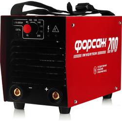 Форсаж-200 Сварочный аппарат Форсаж Инверторы Дуговая сварка