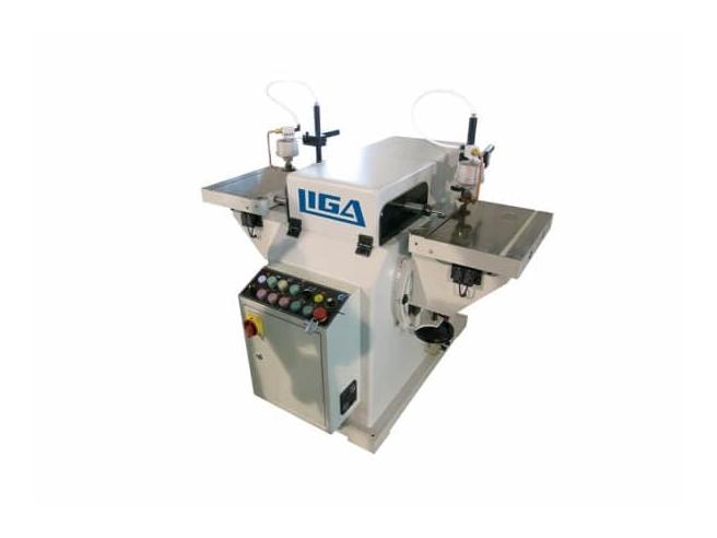 LIGA YOM-120 Сверлильно-пазовальный станок Liga Сверлильно-пазовальные Столярные станки